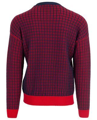 Pull en laine mélangée KENZO