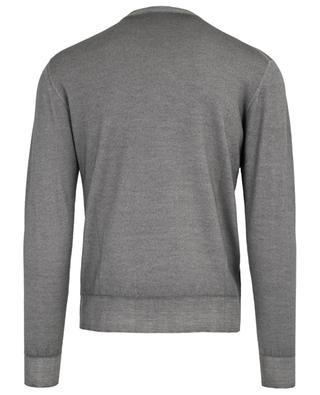 Wool round neck jumper CRUCIANI