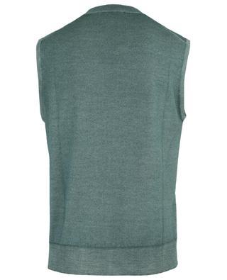 Wool waistcoat CRUCIANI