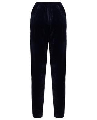 Pantalon fluide en velours MARC CAIN