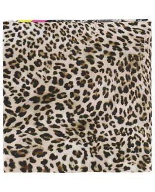 Printed silk shawl MARC CAIN