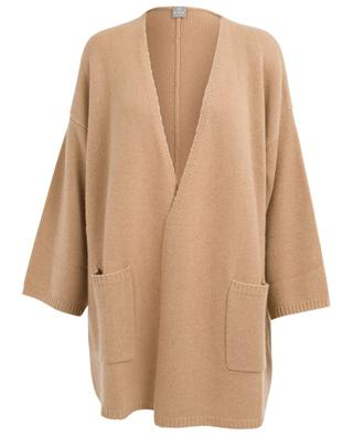 Long cashmere cardigan FTC CASHMERE