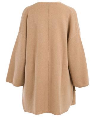 Long cashmere cardigan FTC CASHMERE