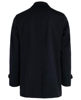 Cashmere short coat MAURIZIO BALDASSARI