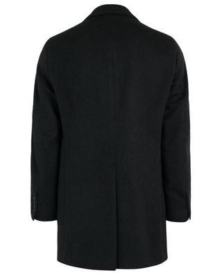 Cashmere coat MAURIZIO BALDASSARI