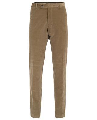 Pantalon en velours côtelé MAURIZZIO BALDASSARI