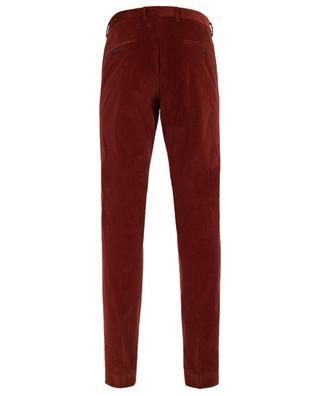 Pantalon en velours côtelé MAURIZIO BALDASSARI