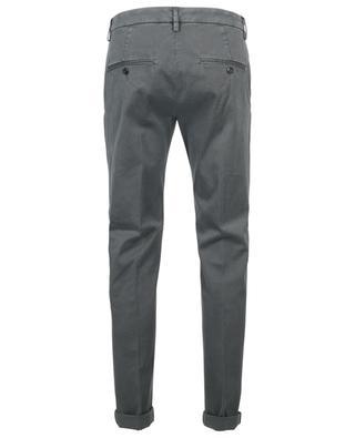 Pantalon en coton mélangé Gaubert DONDUP