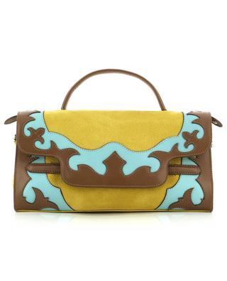 Nina S Lazo handbag ZANELLATO