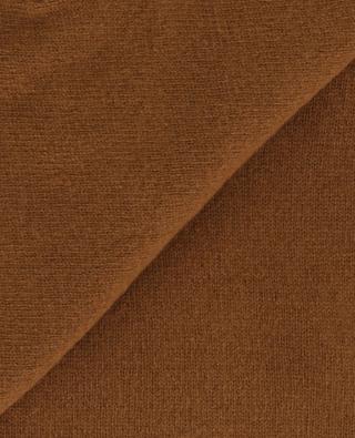 Schal aus Wolle und Kaschmir DONDUP