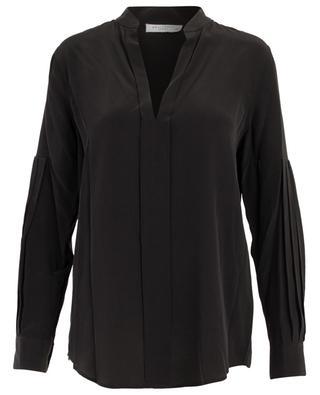Estella silk blouse EQUIPMENT