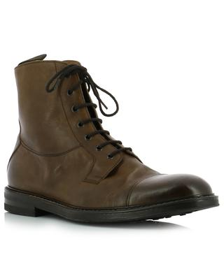 Balm lace-up ankle boots DOUCAL'S SRL