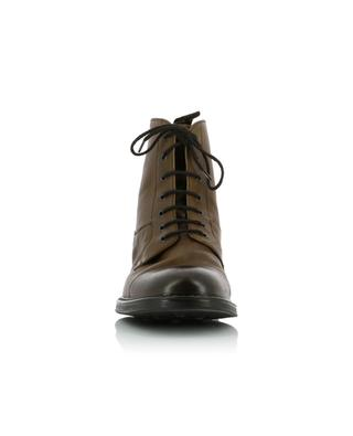 Balm lace-up ankle boots DOUCAL'S