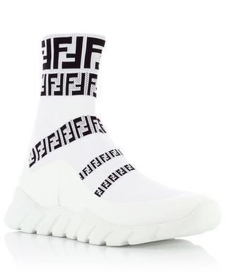 FF sock sneakers FENDI