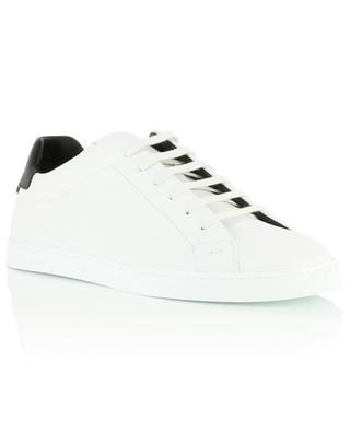 Leather sneakers FENDI