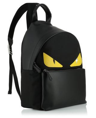 Leather backpack FENDI
