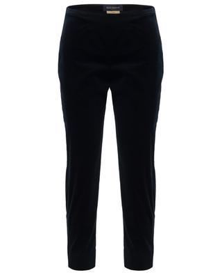 Pantalon en velours Monia PIAZZA SEMPIONE