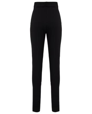 High-rising leggings PHILOSOPHY