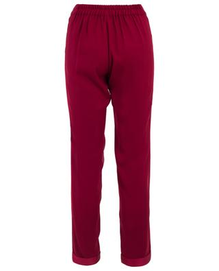 Lorna straight trousers TOUPY