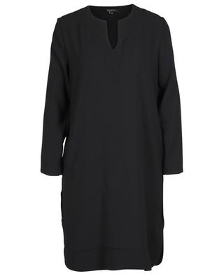 Robe noire Nothing TOUPY