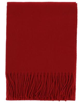 Wool and cashmere scarf WINDSOR