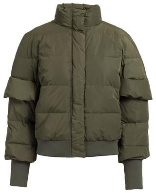 Lightweight down jacket TWINSET