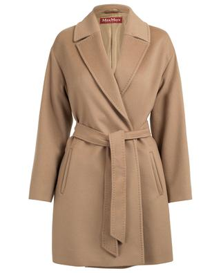 Crasso virgin wool coat MAXMARA STUDIO