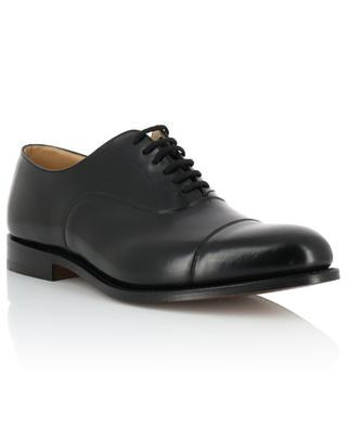 Dubai leather oxfords CHURCH