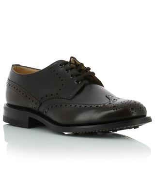 Ramsden polished lace-up shoes CHURCH