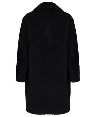Gino alpaca and wool coat MAXMARA STUDIO