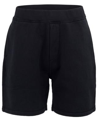 Over Fit lined sweat shorts DSQUARED2