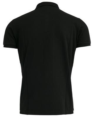Piqué cotton polo shirt DSQUARED2