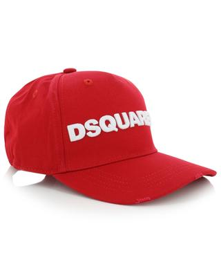 Baseballkappe im Used-Look Dsquared2 DSQUARED2