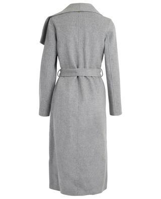 Manteau en laine et cachemire Mai MACKAGE
