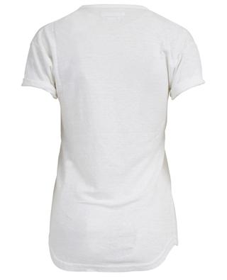 Koldi linen T-shirt ISABEL MARANT