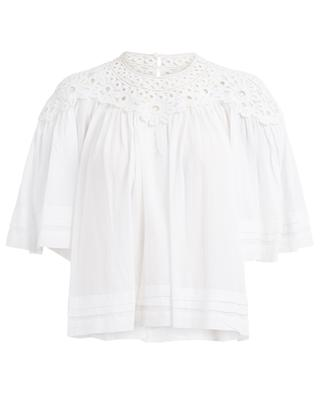 Release cotton blouse ISABEL MARANT