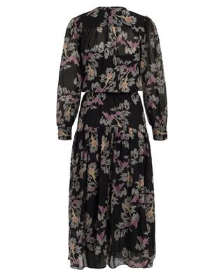 Robe longue en viscose ISABEL MARANT