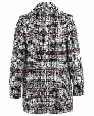 Ice virgin wool blend blazer ISABEL MARANT