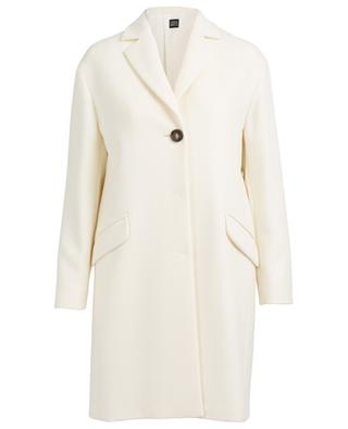 Virgin wool coat CINZIA ROCCA