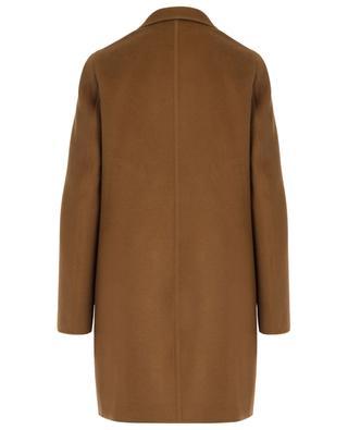 Mantel aus Wolle Sambuco JAN MAYEN