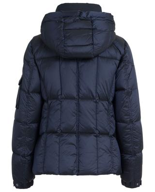 Rovere quilted down jacket JAN MAYEN