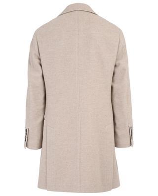Cashmere coat BRUNELLO CUCINELLI