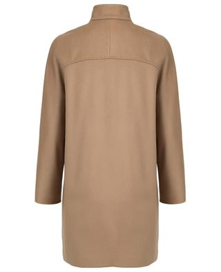 Melina virgin wool coat MAXMARA STUDIO