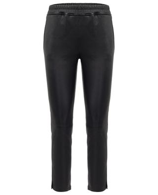 Provence leather leggings ARMA