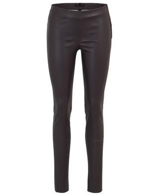 Roche leather leggings ARMA