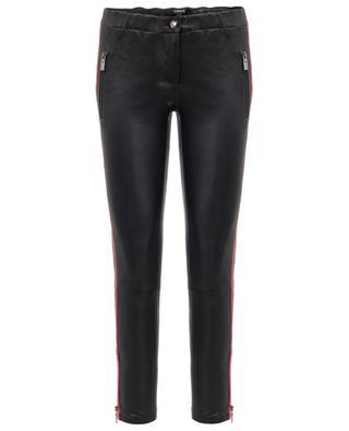 Lacay leather leggings ARMA