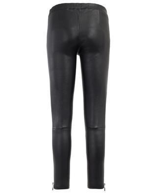 Leggings aus Leder Lacay ARMA