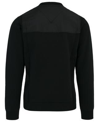 Cotton and nylon sweatshirt KENZO