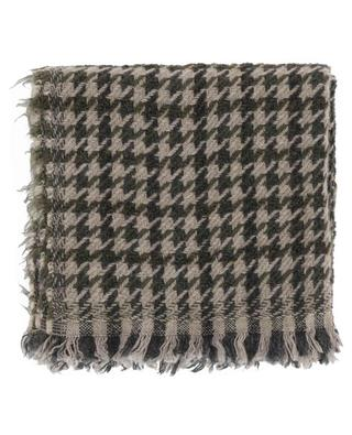 Cashmere and wool scarf BRUNELLO CUCINELLI
