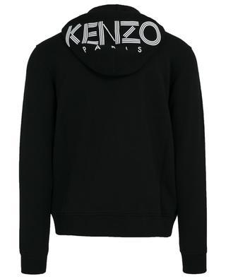 Sweat-shirt zippé Kenzo Print KENZO